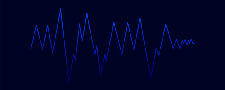 Frequenzspektrum des menschlichen Gehörs